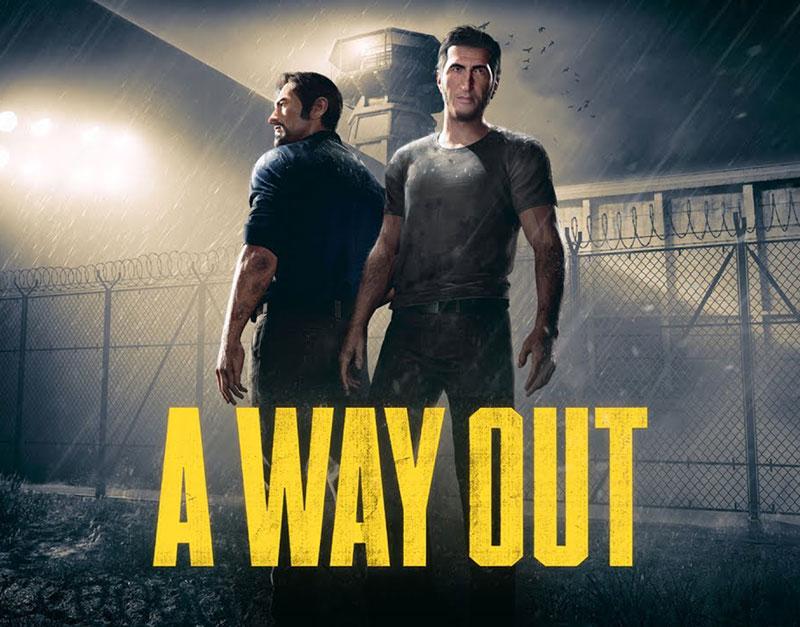 A Way Out (Xbox One), Never Ending Level, neverendinglevel.com
