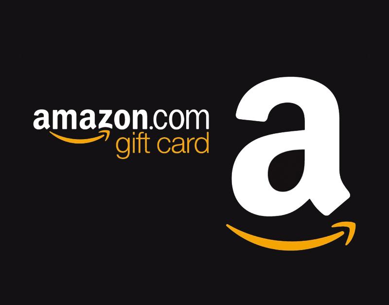 Amazon Gift Card, Never Ending Level, neverendinglevel.com