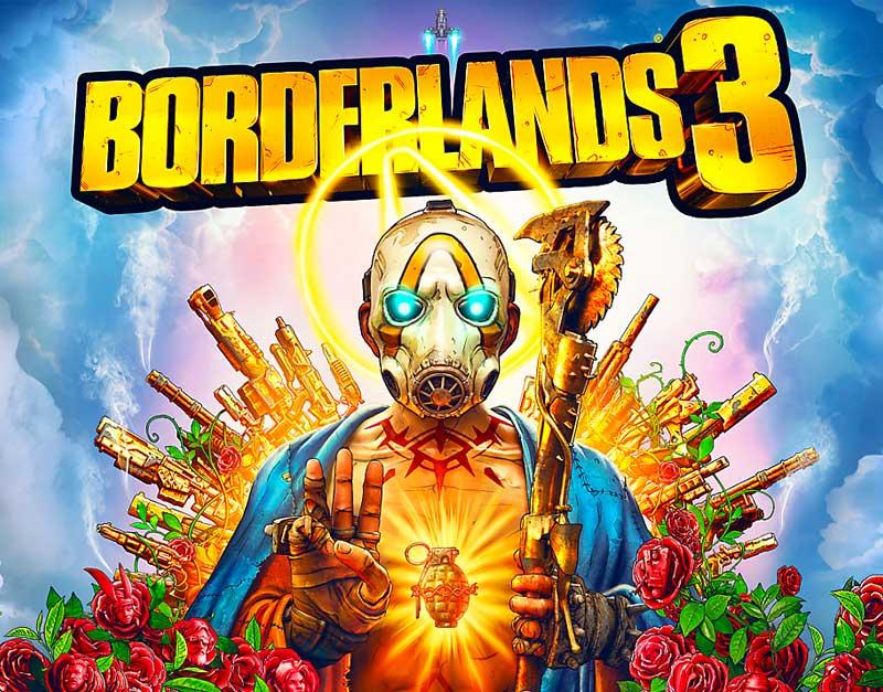 Borderlands 3 (Xbox One), Never Ending Level, neverendinglevel.com