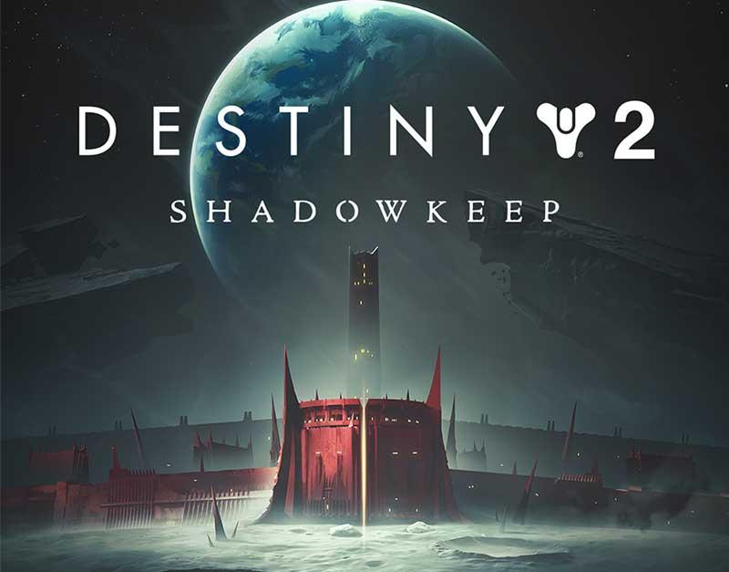 Destiny 2: Shadowkeep (Xbox One), Never Ending Level, neverendinglevel.com