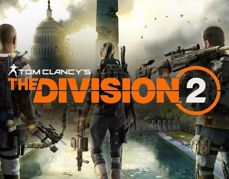 Tom Clancy's The Division 2 (Xbox One EU), Never Ending Level, neverendinglevel.com