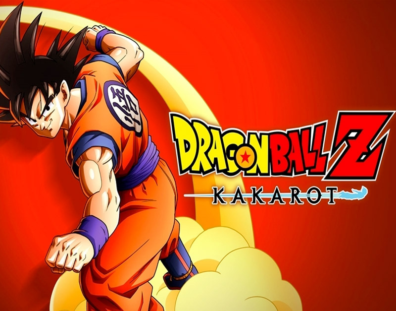Dragon Ball Z: Kakarot (Xbox One), Never Ending Level, neverendinglevel.com