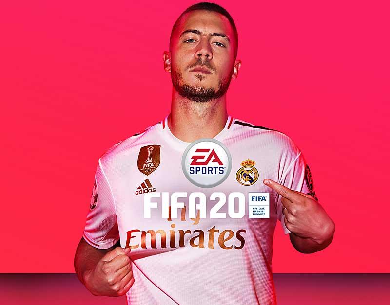FIFA 20 (Xbox One), Never Ending Level, neverendinglevel.com