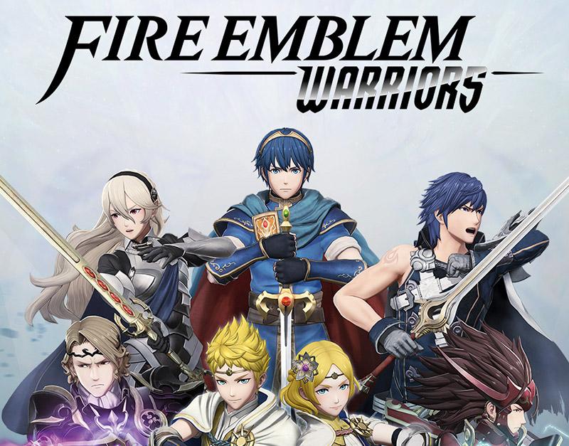 Fire Emblem Warriors (Nintendo), Never Ending Level, neverendinglevel.com
