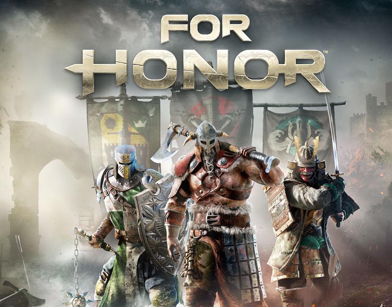 FOR HONOR™ Standard Edition (Xbox One), Never Ending Level, neverendinglevel.com
