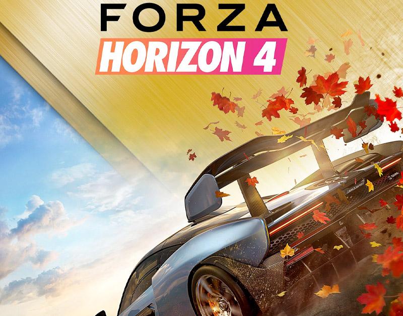 Forza Horizon 4 Ultimate Edition (Xbox One), Never Ending Level, neverendinglevel.com
