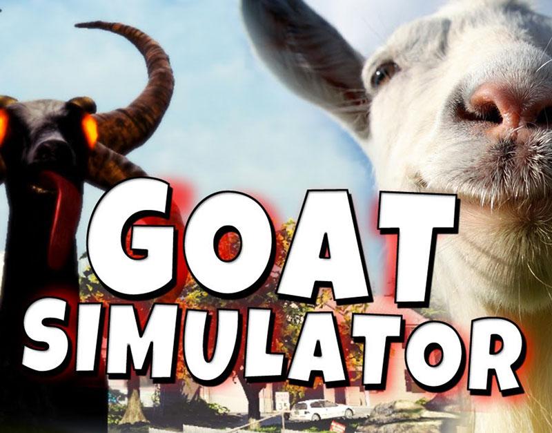 Goat Simulator (Xbox One), Never Ending Level, neverendinglevel.com
