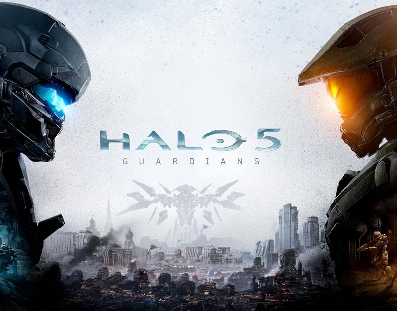 Halo 5: Guardians (Xbox One), Never Ending Level, neverendinglevel.com