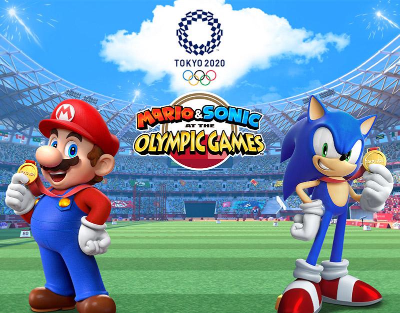 Mario & Sonic Tokyo 2020 (Nintendo), Never Ending Level, neverendinglevel.com