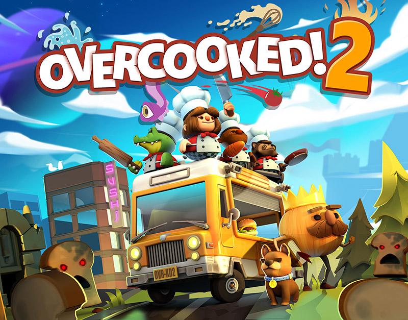 Overcooked! 2 (Nintendo), Never Ending Level, neverendinglevel.com