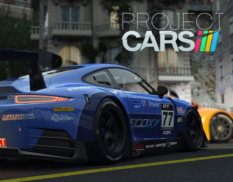 Project CARS - Game of the Year Edition (Xbox One), Never Ending Level, neverendinglevel.com