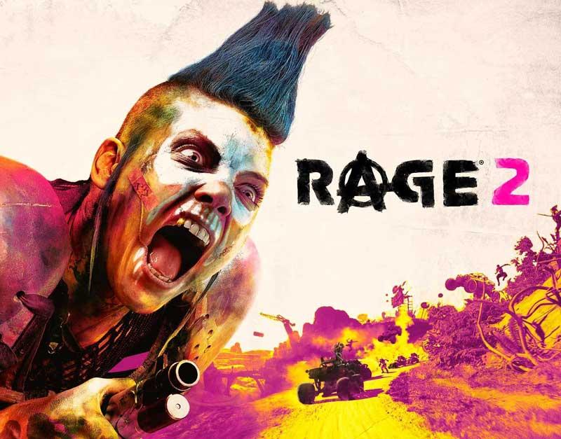 Rage 2 (Xbox One), Never Ending Level, neverendinglevel.com