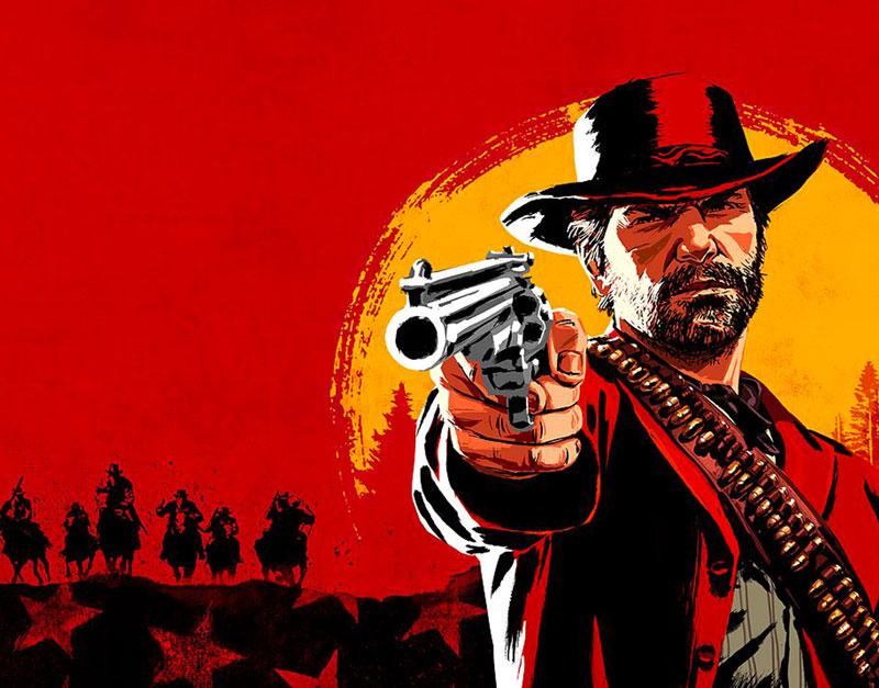 Red Dead Redemption 2 (Xbox One), Never Ending Level, neverendinglevel.com