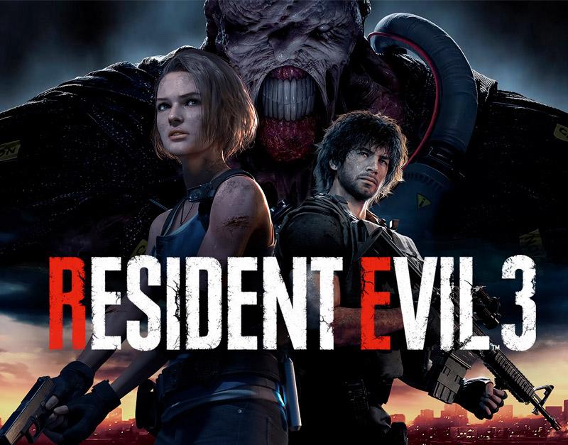 Resident Evil 3 (Xbox One), Never Ending Level, neverendinglevel.com