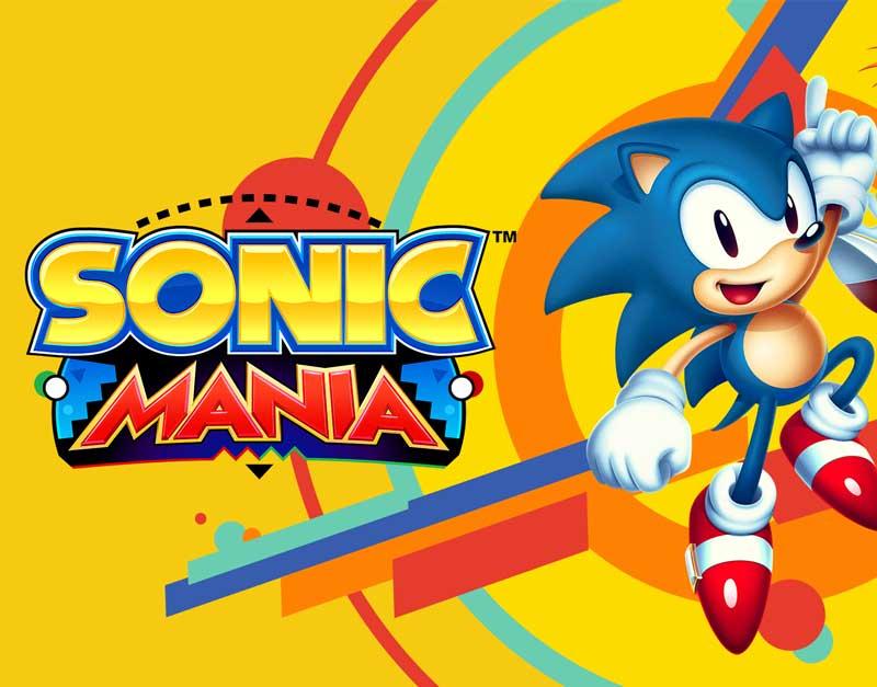 Sonic Mania (Xbox Game EU), Never Ending Level, neverendinglevel.com