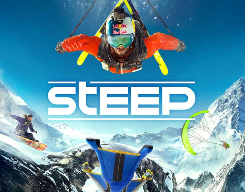 Steep (Xbox One), Never Ending Level, neverendinglevel.com
