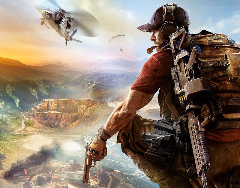 Tom Clancy's Ghost Recon Wildlands - Deluxe Edition (Xbox One), Never Ending Level, neverendinglevel.com