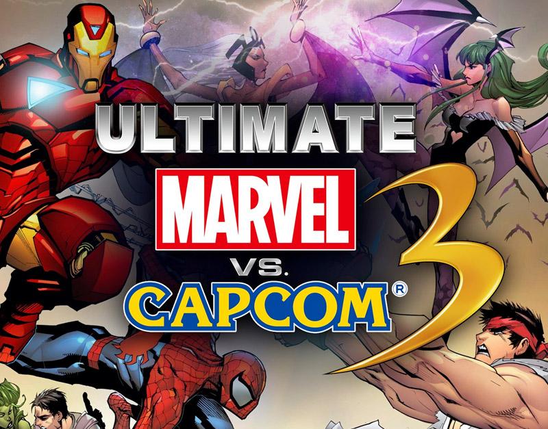 Ultimate Marvel vs. Capcom 3 (Xbox One), Never Ending Level, neverendinglevel.com