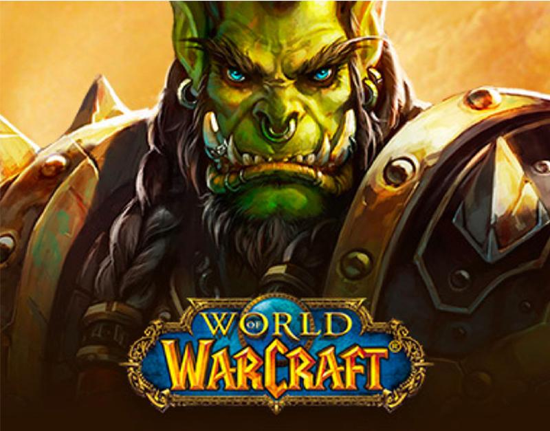 World of Warcraft, Never Ending Level, neverendinglevel.com